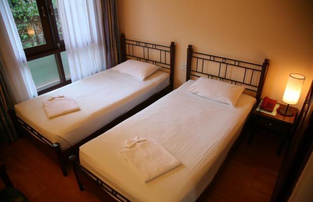 фотографии отеля Mui Ne Resort изображение №3