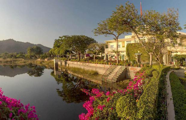 фотографии отеля Shikarbadi изображение №51