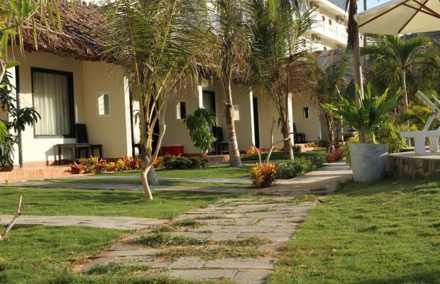 фотографии отеля Sun & Sands Beach Hotel изображение №43
