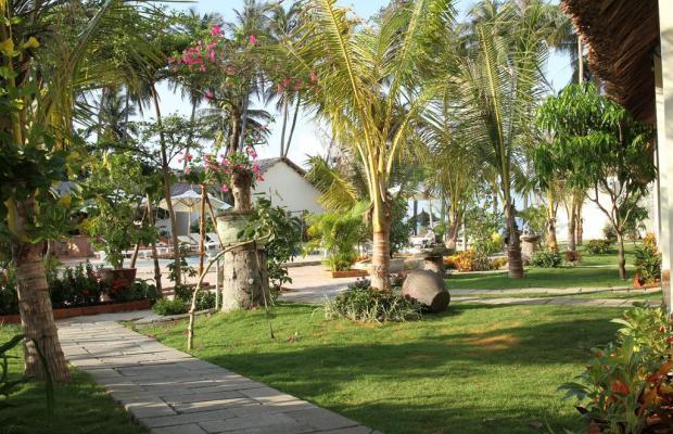 фотографии отеля Sun & Sands Beach Hotel изображение №39
