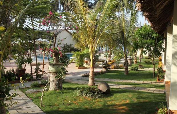 фото отеля Sun & Sands Beach Hotel изображение №37