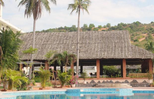 фотографии отеля Sun & Sands Beach Hotel изображение №35
