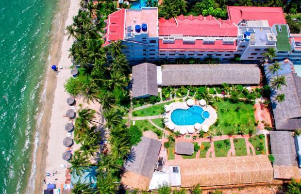 фотографии отеля Sun & Sands Beach Hotel изображение №27