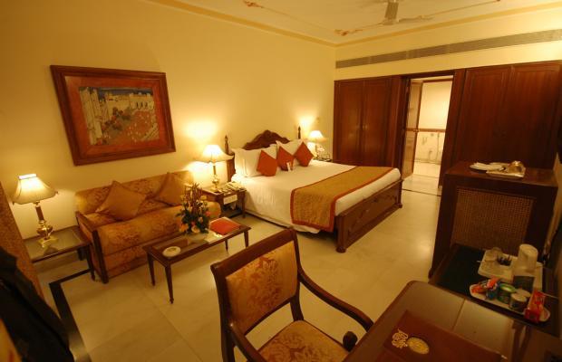 фотографии отеля Shiv Niwas Palace изображение №107