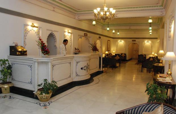 фото Shiv Niwas Palace изображение №102