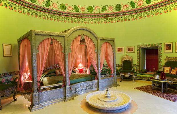 фото отеля Shiv Niwas Palace изображение №85