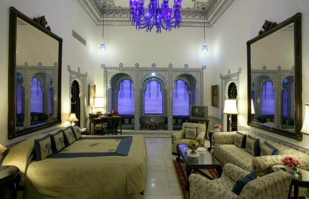 фото Shiv Niwas Palace изображение №66