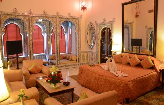 фото отеля Shiv Niwas Palace изображение №57