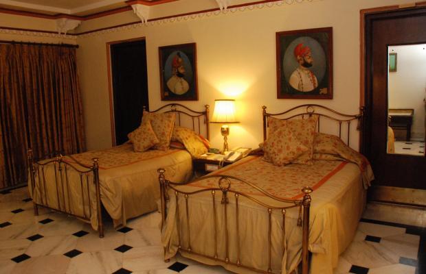 фото Shiv Niwas Palace изображение №50