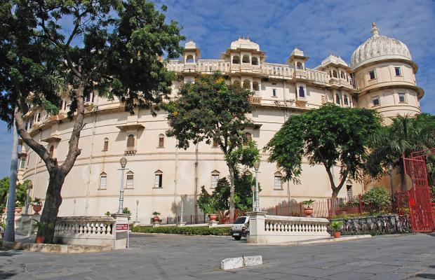 фотографии отеля Shiv Niwas Palace изображение №35