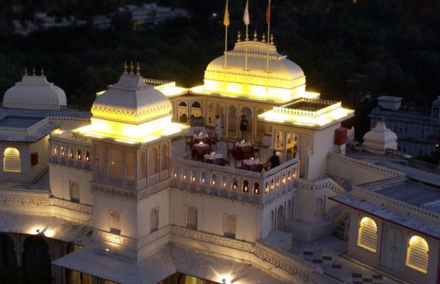 фото Shiv Niwas Palace изображение №30