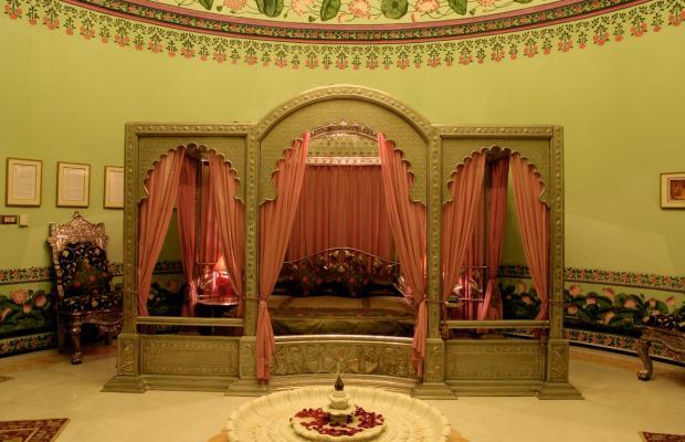 фото отеля Shiv Niwas Palace изображение №17