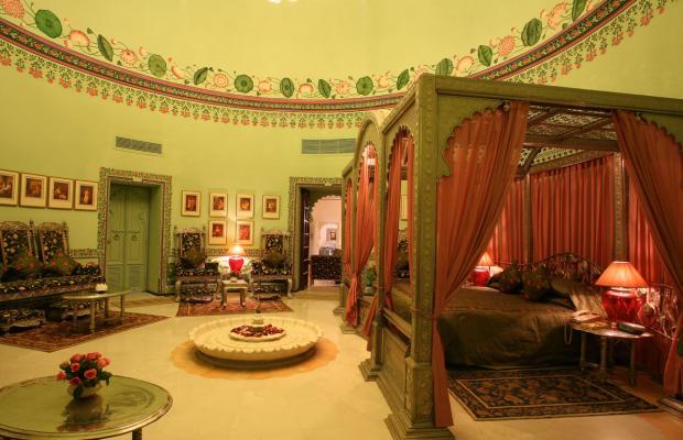 фотографии Shiv Niwas Palace изображение №16