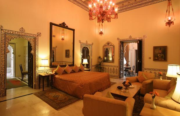 фото Shiv Niwas Palace изображение №10