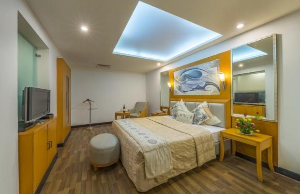 фото отеля The HHI Hindusthan International изображение №13