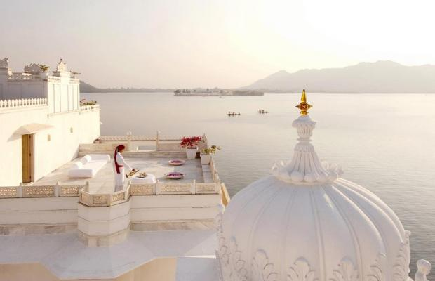 фото Taj Lake Palace изображение №26