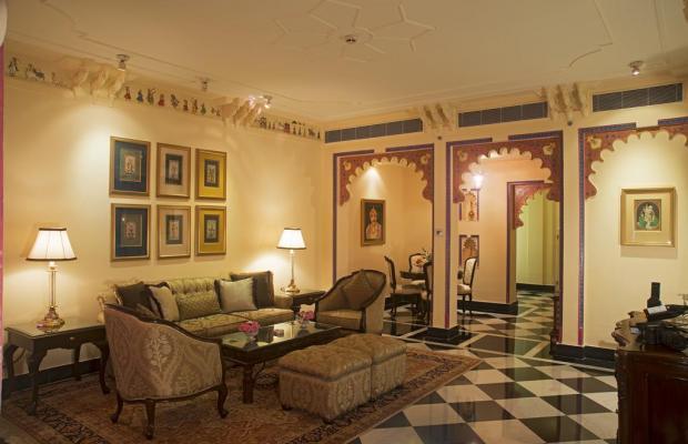 фото Taj Lake Palace изображение №18