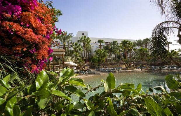 фотографии отеля Isrotel Royal Garden изображение №31