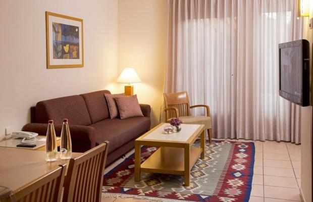 фотографии отеля Isrotel Royal Garden изображение №19