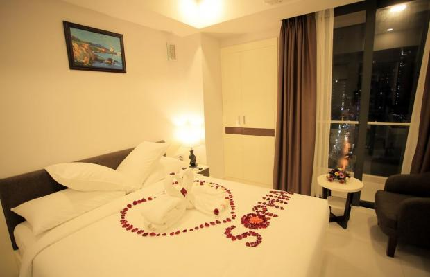 фото отеля Sophia Hotel изображение №13