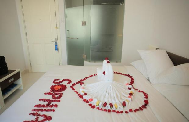 фотографии отеля Sophia Hotel изображение №3