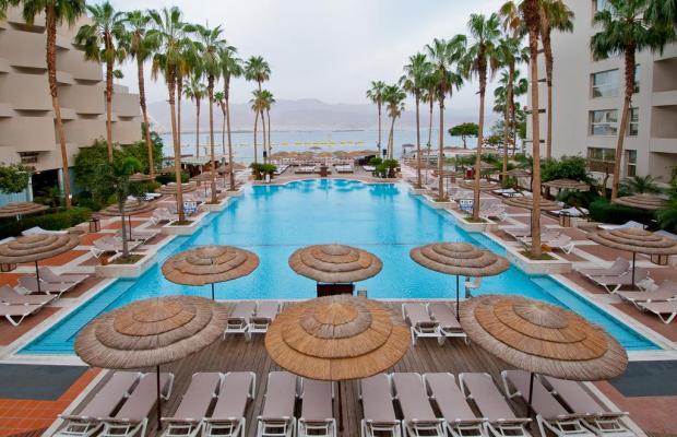 фото отеля U Suites Hotel Eilat  изображение №29
