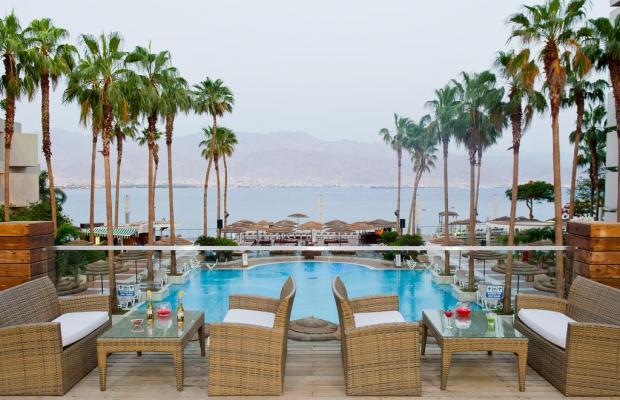 фото U Suites Hotel Eilat  изображение №26