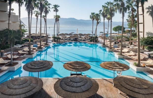 фото U Suites Hotel Eilat  изображение №10