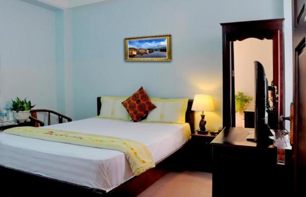 фото Hoa Lam Hotel изображение №14