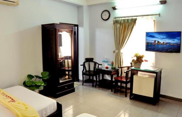 фото Hoa Lam Hotel изображение №2