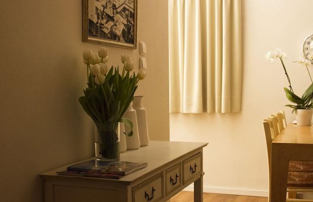 фото отеля Dizengoff Suites изображение №9