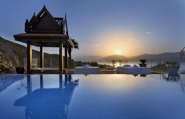 фотографии отеля Orchid Hotel Eilat изображение №11