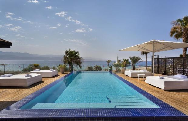 фото отеля Orchid Hotel Eilat изображение №5