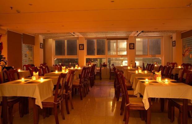 фотографии отеля Golden Beach изображение №23