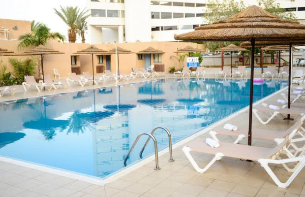 фото отеля Orchid Dead Sea (ex. Tsell Harim) изображение №5
