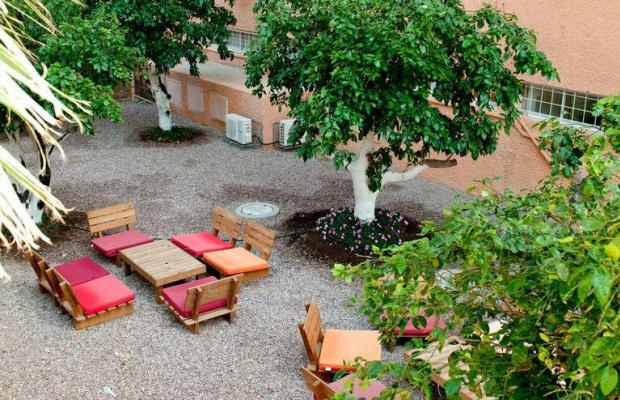 фотографии отеля Prima Music (ex.Carlton Eilat) изображение №19