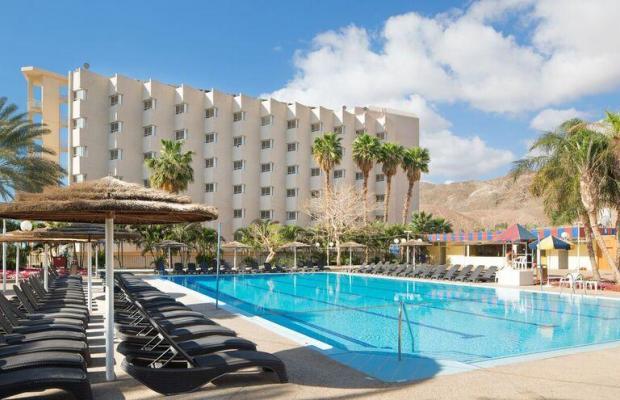 фото отеля Prima Music (ex.Carlton Eilat) изображение №17