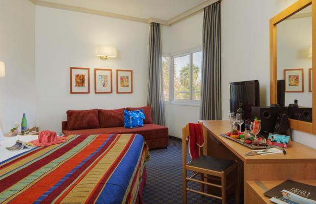 фотографии отеля Prima Music (ex.Carlton Eilat) изображение №3