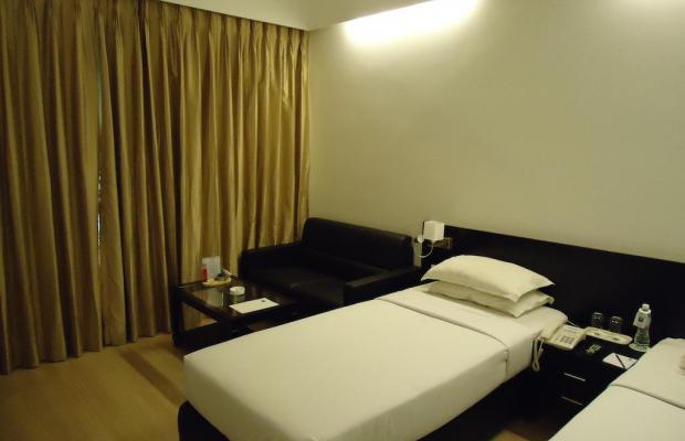 фото отеля Comfort Inn Sunset изображение №9
