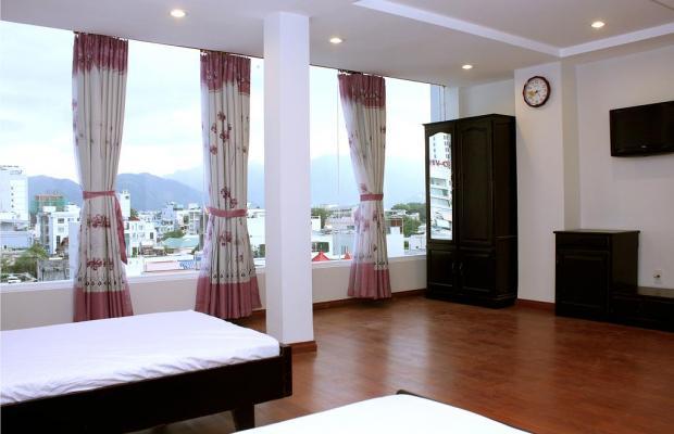 фото Quoc Te Hotel изображение №14
