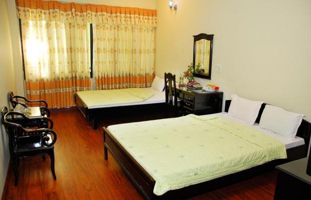 фотографии отеля Quoc Te Hotel изображение №7