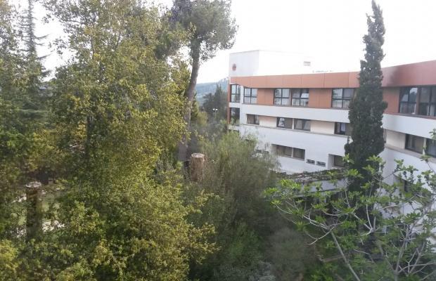 фотографии C Hotel Neve Ilan изображение №4