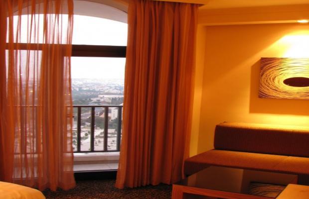 фотографии отеля Crowne Plaza Jerusalem изображение №7