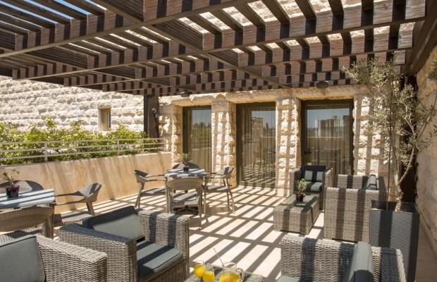 фото отеля Dan Panorama Jerusalem изображение №21