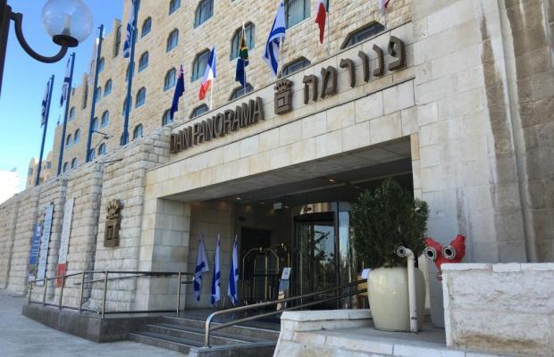 фотографии отеля Dan Panorama Jerusalem изображение №7