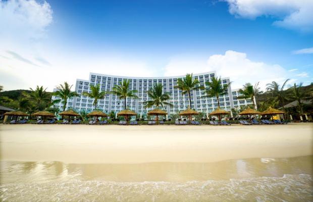 фотографии отеля Vinpearl Nha Trang Bay Resort & Villas (ex.Vinpearl Premium Nha Trang Bay) изображение №35