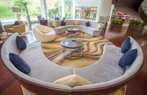 фото отеля Vinpearl Nha Trang Bay Resort & Villas (ex.Vinpearl Premium Nha Trang Bay) изображение №29