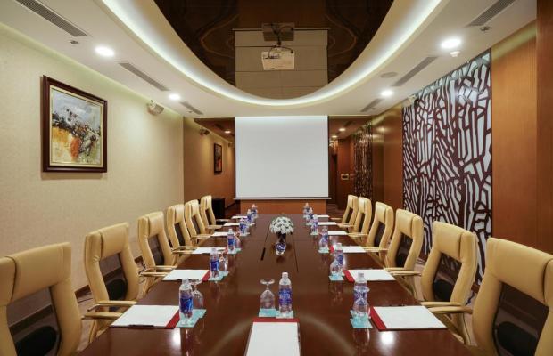 фотографии отеля Vinpearl Nha Trang Bay Resort & Villas (ex.Vinpearl Premium Nha Trang Bay) изображение №27