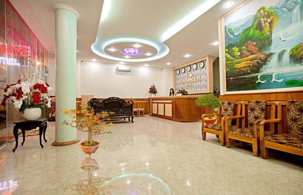 фотографии отеля Galaxy 3 Hotel изображение №3
