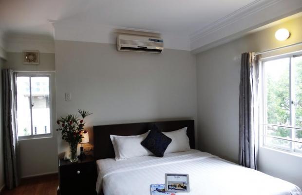 фотографии Sea Town Hotel (Pho Bien Hotel) изображение №24